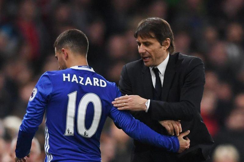 Salah Satu Pelatih Chelsea Antoni Conte Di Kabarkan Akan Menjadi Pelatih Real Madrid Musim Awal Mendatang