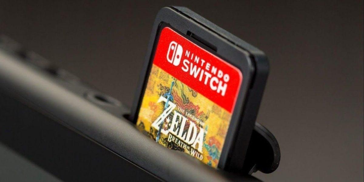 Nintendo Mungkin Akan Segera Menggunakan 64GB Catridge Game Switch