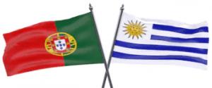 Portugal Uruguay