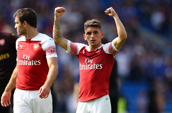 2 Target Arsenal Di Transfer Musim Ini