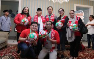 Ma'ruf Amin indonesia