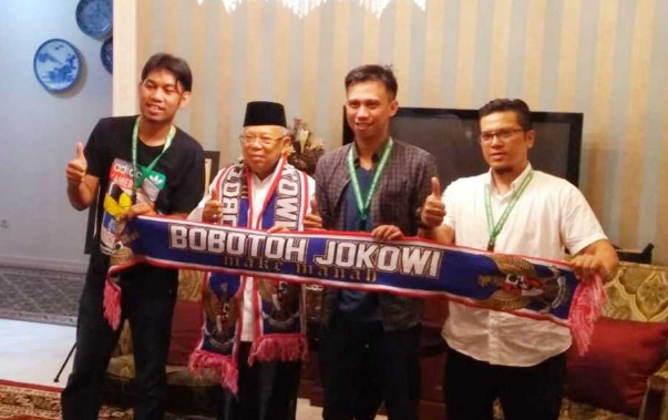 Indonesia Berpeluang Besar Sebagai Tuan Rumah Piala Dunia