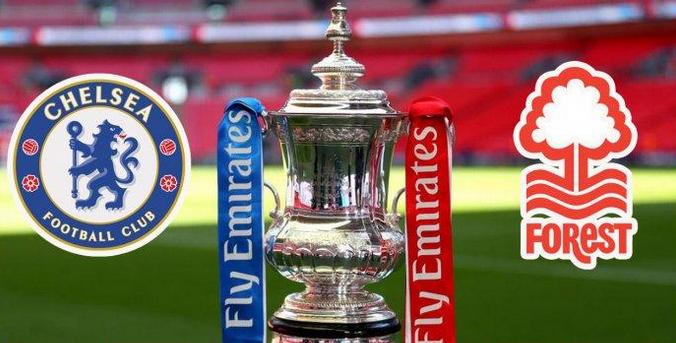 Prediksi Chelsea VS Nottingham Forest Pada Laga FA Championship