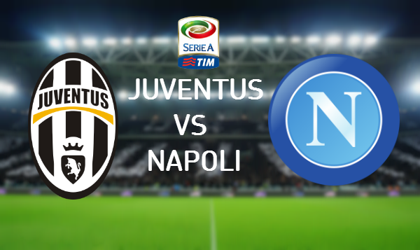 Club Papan Atas Juventus Dikabarkan Akan Segera Berhadapan Dengan Salah Satu Club Napoli