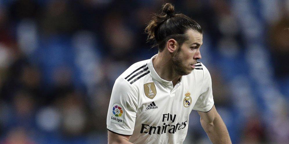 Agen Sebut Bale Tidak Ingin Hengkang Dari Madrid