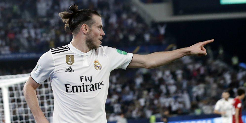 Real Madrid Akan Tendang Keluar Gareth Bale Apabila Tidak Laku