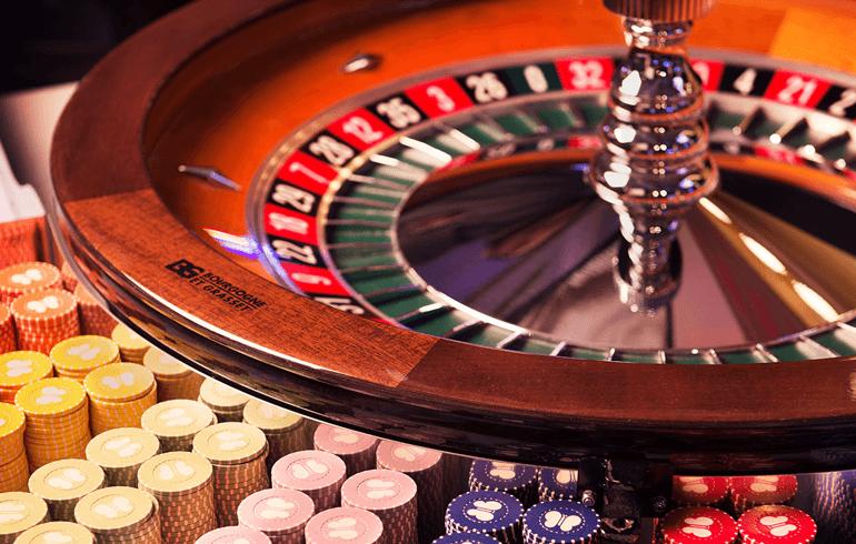 Ketahui Sistem Roulette Untuk Memperoleh Kemenangan Yang Berlimpah