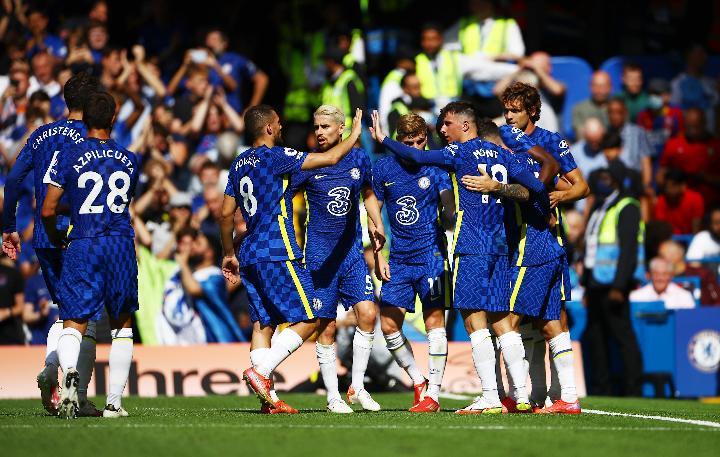 Chelsea Akhiri Masalah Paceklik Gol Dengan Kemenangan 3-0 Atas Crystal Palace