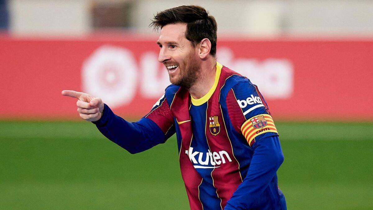 Gabung Ke PSG, Lionel Messi Tolak NO 10 Dari Neymar