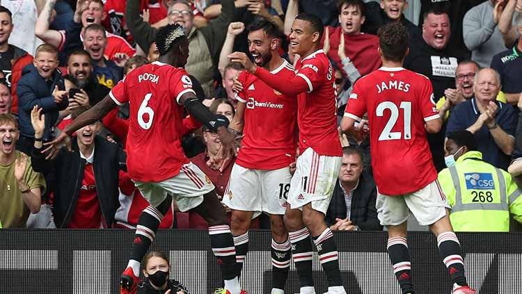 Manchester United Masih Aktif Berburu Pemain Baru